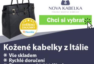 Slevový kupón: Novakabelka