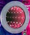 Tunelové světené zrcadlo – svítící 4000832