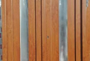 Prodám vchodové plastové dveře AURORA