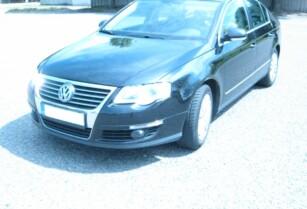 Prodám Volkswagen Passat 2.0 TDI rok. 2005