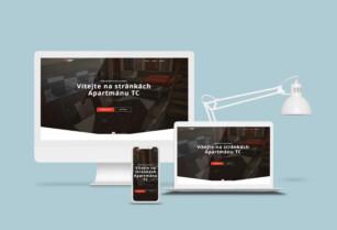 Webové stránky levně a rychle