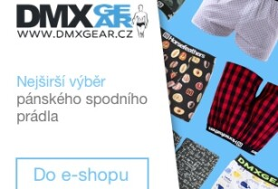 Slevový kupón: DMXGEAR