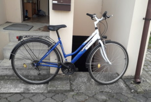 Dámské kolo-prodej
