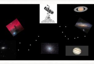 Předplatné časopisu Astronomie na 1 rok