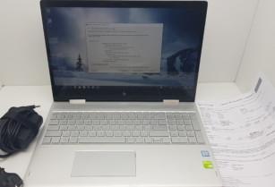 HP ENVY 15-BP001NCX360 ZÁRUKA DO.02 2020
