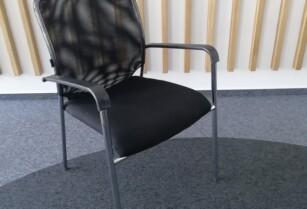 Konferenční židle TECHO
