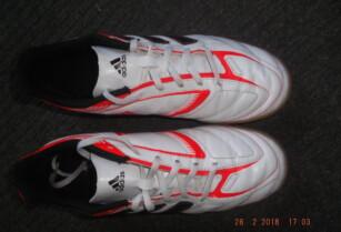 Luxusní sportovní obuv 6,5