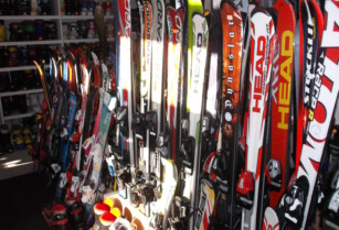 LYŽE – sport bazar, půjčovna, servis