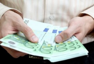 Soukromá finanční pomoc
