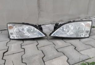 Světla Ford Mondeo mk3