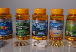 CARNOSINE STAR od STARLIFE– výhodné ceny Alfavitamin