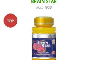 BRAIN STAR od STARLIFE– výhodné ceny Alfavitamin