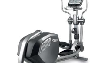 Eliptický trenažér bh fitness sk9300 smart