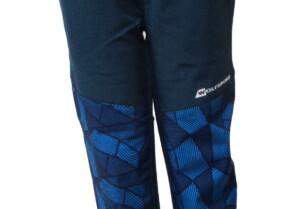 Chlapecké softshellové kalhoty bez podšivkou vel.86-110