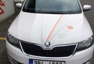 Prodáme Škoda Rapid