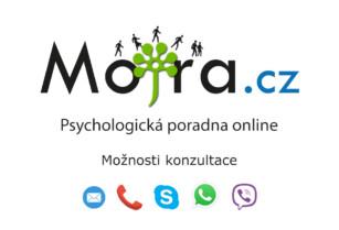 Mojra.cz – konzultace s psychologem z pohodlí domova