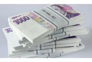 Hledáte seriózní půjčku